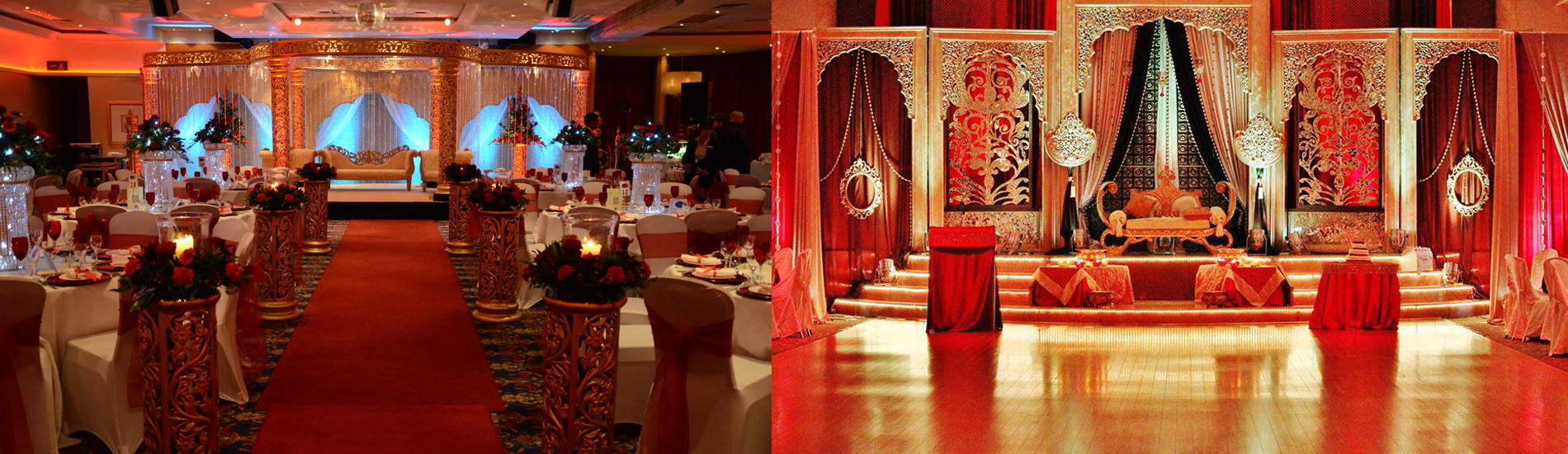 Asian Wedding Company
